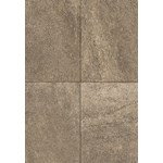 "Momeni Zen Slate Rectangle (ZEN00ZEN-2SLT3656) 3' 6"" x 5' 6"" Area Rug"