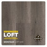 Raskin Elevations Loft Plank: Montauk Floating Luxury Vinyl Plank R-LOFT-639