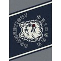 Milliken College Team Spirit (NCAA) Connecticut 45292 Spirit Rectangle (4000019411) 2