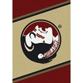Milliken College Team Spirit (NCAA) Florida State 74208 Spirit Rectangle (4000019441) 2