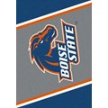 Milliken College Team Spirit (NCAA-SPT) Boise State 36446 Spirit Rectangle (4000053625) 2