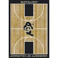 Milliken College Home Court (NCAA) Colorado 01063 Court Rectangle (4000018372) 5