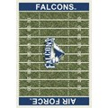 Milliken College Home Field (NCAA) Air Force 01008 Home Field Rectangle (4000018677) 10
