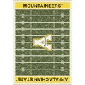 Milliken College Home Field (NCAA) Appalachian State 01019 Home Field Rectangle (4000094864) 7