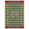 Milliken College Home Field (NCAA) Ohio State 01000 Home Field Rectangle (4000018676) 10