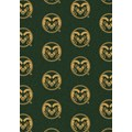 Milliken College Repeating (NCAA) Colorado State 01065 Repeat Rectangle (4000018977) 10