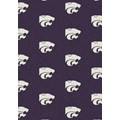 Milliken College Repeating (NCAA) Kansas State 01125 Repeat Rectangle (4000018772) 3