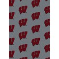Milliken College Repeating (NCAA) Wisconsin 01490 Repeat Rectangle (4000018814) 3