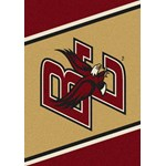 "Milliken College Team Spirit (NCAA) Boston College 68882 Spirit Rectangle (4000019421) 2'8"" x 3'10"" Area Rug"