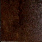 "MS International Antares: Jupiter Iron 20"" x 20"" Porcelain Tile NANTCOPER2020"