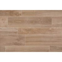 "Daltile Forest Park: Sugar Maple 6"" x 36"" Porcelain Tile FP966361P"