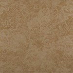 "Daltile Danzare: Brown 18"" x 18"" Ceramic Tile DZ03-18181P3"