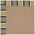 Capel Rugs Creative Concepts Grassy Mountain - Long Hill Ebony (340) Octagon 4