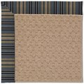 Capel Rugs Creative Concepts Grassy Mountain - Vera Cruz Ocean (445) Octagon 6