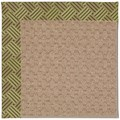 Capel Rugs Creative Concepts Grassy Mountain - Dream Weaver Marsh (211) Octagon 8