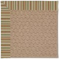 Capel Rugs Creative Concepts Grassy Mountain - Dorsett Autumn (714) Octagon 10