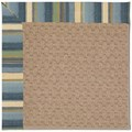 Capel Rugs Creative Concepts Grassy Mountain - Kalani Ocean (417) Rectangle 3