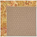 Capel Rugs Creative Concepts Grassy Mountain - Tuscan Vine Adobe (830) Rectangle 8