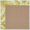 Capel Rugs Creative Concepts Grassy Mountain - Cayo Vista Mojito (215) Rectangle 9