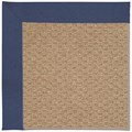 Capel Rugs Creative Concepts Raffia - Canvas Neptune (477) Octagon 8