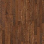 "Shaw Pioneer Road: Sunrise 3/4"" x 3 1/4"" Solid Hickory Hardwood SW508 270"