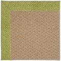 Capel Rugs Creative Concepts Raffia - Tampico Palm (226) Octagon 12