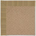 Capel Rugs Creative Concepts Raffia - Vierra Onyx (345) Rectangle 4