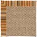 Capel Rugs Creative Concepts Raffia - Vera Cruz Samba (735) Rectangle 4