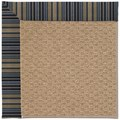 Capel Rugs Creative Concepts Raffia - Vera Cruz Ocean (445) Rectangle 5