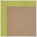 Capel Rugs Creative Concepts Raffia - Vierra Kiwi (228) Rectangle 6