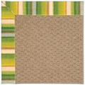 Capel Rugs Creative Concepts Raffia - Kalani Fresco (239) Rectangle 9