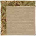 Capel Rugs Creative Concepts Sisal - Bahamian Breeze Cinnamon (875) Rectangle 5