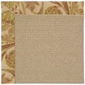 Capel Rugs Creative Concepts Sisal - Cayo Vista Sand (710) Rectangle 7