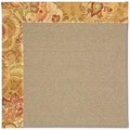 Capel Rugs Creative Concepts Sisal - Tuscan Vine Adobe (830) Rectangle 7