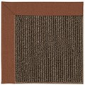 Capel Rugs Creative Concepts Java Sisal - Linen Chili (845) Runner 2