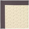 Capel Rugs Creative Concepts Sugar Mountain - Fife Plum (470) Octagon 12
