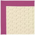 Capel Rugs Creative Concepts Sugar Mountain - Canvas Hot Pink (515) Rectangle 3