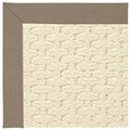 Capel Rugs Creative Concepts Sugar Mountain - Shadow Wren (743) Rectangle 7