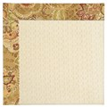 Capel Rugs Creative Concepts Sugar Mountain - Tuscan Vine Adobe (830) Rectangle 7