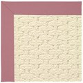 Capel Rugs Creative Concepts Sugar Mountain - Canvas Coral (505) Rectangle 8