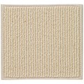 Capel Rugs Creative Concepts Beach Sisal - Octagon 12