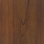 Signature Deluxe Plank Better: Peruvian Walnut Spiced Tea Luxury Vinyl Plank A6832