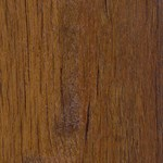 Signature Deluxe Plank Best: Timber Bay Hickory Umber Luxury Vinyl Plank A6863