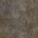 Congoleum Duraceramic Patina:  Weathered Zinc Luxury Vinyl Tile PT03