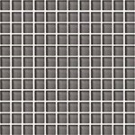 "Daltile Color Wave Glass Mosaic 1"" x 1"" : Kinetic Khaki CW0911MS1P"
