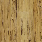 "USFloors Natural Corboo: Natural 1/2"" x 5 1/4"" Locking Solid Strand Woven Bamboo 604LWHCN"