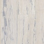 "USFloors Natural Corboo: Glacier 1/2"" x 5 1/4"" Locking Solid Strand Woven Bamboo 604LWHC16"