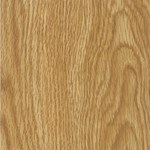 Congoleum Connections Plank Classic Oak: Honey Glueless Vinyl Floor System CN004