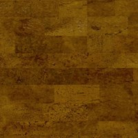 Wicanders Series 1000 Panel - Identity Collection Cork Flooring: Chestnut I132003