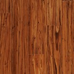 "CFS Brookhaven Strand Woven Eucalyptus Collection: Bristol 1/2"" x 5 1/2"" Solid Hardwood BH1200-003"